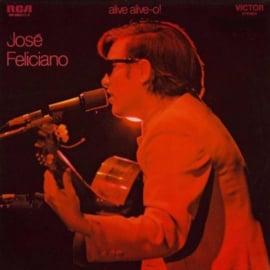 Feliciano, José - Alive Alive-O! (2-LP)