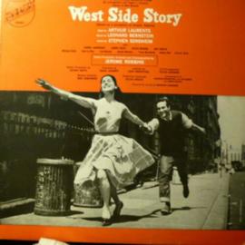 V/A - West Side Story (Leonard Bernstein)