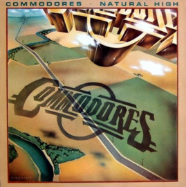 Commodores - Natural High *