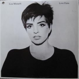 Minnelli, Liza - Love Pains