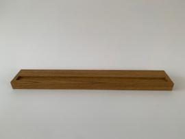 Platenplankie - Europees Eiken (C54/116)