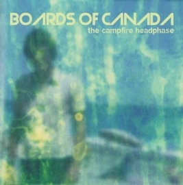 Boards Of Canada - Campfire Headphase  (2-LP)