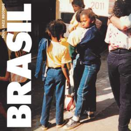 V/A - Brasil (Remastered Vinyl Edition)