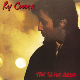 Cooder, Ry - The Slide Area