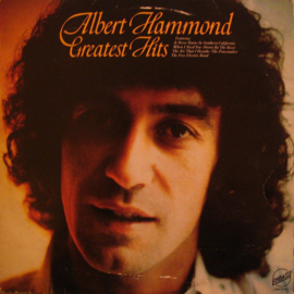 Hammond, Albert - Greatest Hits