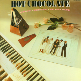 Hot Chocolate ‎– Going Through The Motions