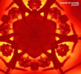 Boards Of Canada - Geogaddi  (3-LP)