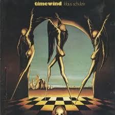 Schulze, Klaus  – Timewind