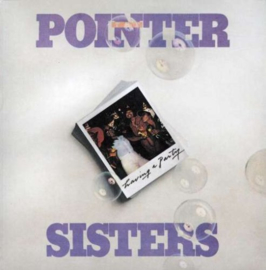 Pointer Sisters, the - Having A Party