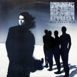 Jellybean- Who Found Who