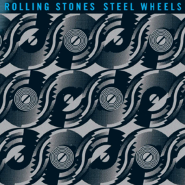 Rolling Stones - Steel Wheels (180 gr. Half Speed Mastered Audio)