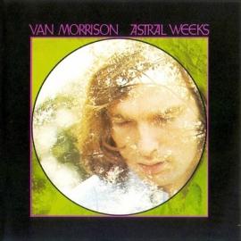 Morrison, Van - Astral Weeks (180 grams vinyl)