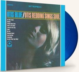 Redding, Otis - Otis Blue  (180gr. Vinyl // Special Edition On Blue Vinyl)