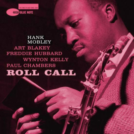Mobley, Hank - Roll Call (180 grams vinyl)
