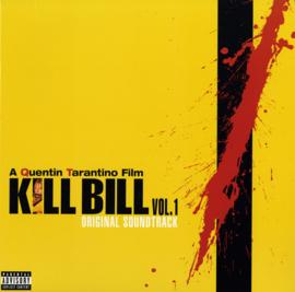 V/A - O.S.T. Kill Bill vol. 1