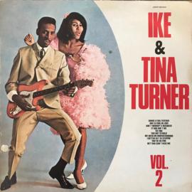 Turner, Ike & Tina – Ike & Tina Turner Vol. 2