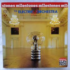 Electric Light Orchestra – Milestones - E.L.O 1 / E.L.O. 2 (2-LP)
