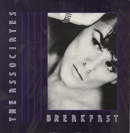 Associates, the - Breakfast