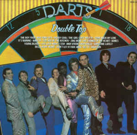Darts ‎– Double Top