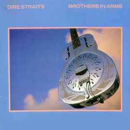 Dire Straits - Brothers In Arms (2-LP) 180 gr. vinyl