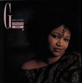 Guthrie, Gwen - Hopscotch