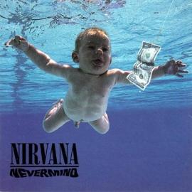 Nirvana - Nevermind (180 grams vinyl)