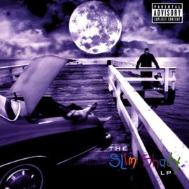 Eminem - The Slim Shady LP (2-LP)