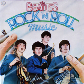 Beatles, the - Rock 'N' Roll Music (2-LP)