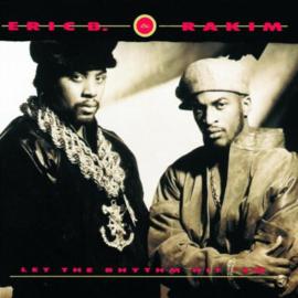 Eric B. & Rakim - Let The Rhythm Hit 'Em (2-LP) 180 gr. vinyl