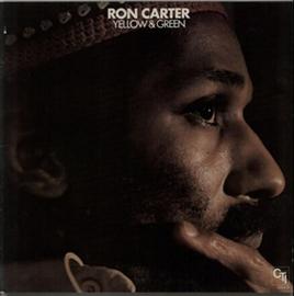 Carter, Ron  – Yellow & Green