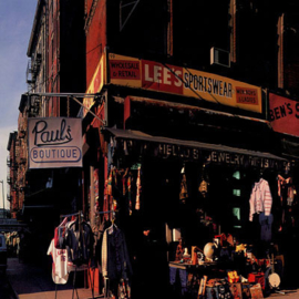 Beastie Boys - Paul's Boutique (2-LP) Anniversary Edition / 180 gr. vinyl