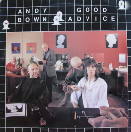 Bown, Andy - Good Advice