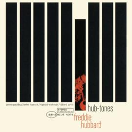 Hubbard, Freddie - Hub-Tones (180 grams vinyl)