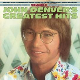 Denver, John - Greatest Hits vol. 2