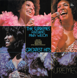 Supremes, the  – Greatest Hits