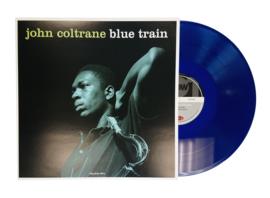 Coltrane, John - Blue Train (180 grams Blue Vinyl)