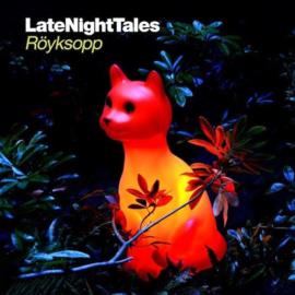 Royksopp - Late Night Tales (2-LP) 180 gr. vinyl