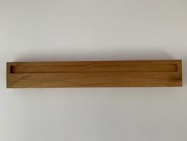 Platenplankie - Blond Noten (C67/116)