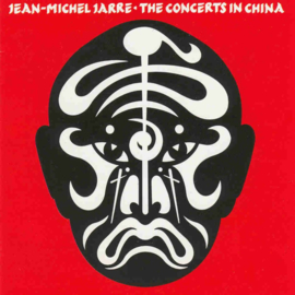 Jarre, Jean Michel - The Concerts In China (2-LP)