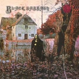 Black Sabbath - Black Sabbath (50th Anniversary Edition)
