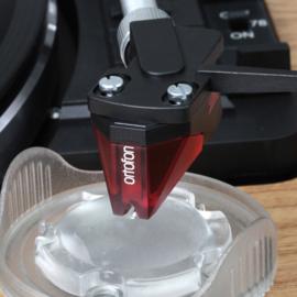 Audio Dynavox - Dynavox naaldreinigings-gel pad nrg 30