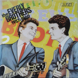 Everly Brothers, the - The Everly Brothers 1957 - 1960 (2-LP)