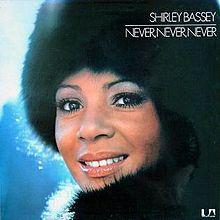 Bassey, Shirley - Never, Never, Never