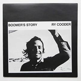 Cooder, Ry - Boomer's Story