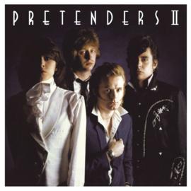 Pretenders - Pretenders II