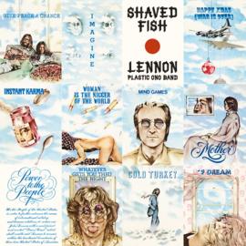 Lennon, John Plastic Ono Band - Shaved Fish