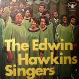 Edwin Hawkins Singers, the  ‎– Volume 2 - Blowin' In The Wind