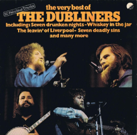 Dubliners, the  – The Very Best Of The Dubliners (20 Fabulous Tracks)