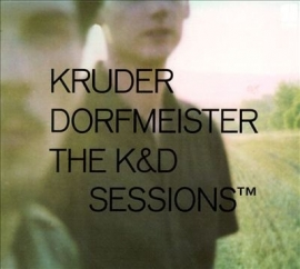 Kruder & Dorfmeister - K & D Sessions (5-LP) 180 grams vinyl