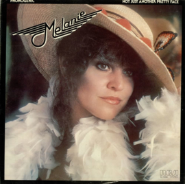 Melanie - Not Just Another Pretty Face